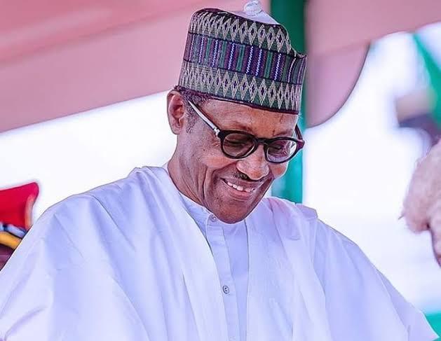 Buhari picture