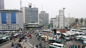 Lagos state bank