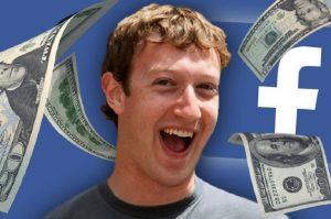 Mark zuckerbeg Wealth