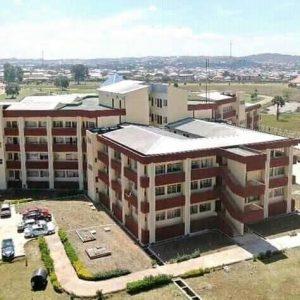 Unijos faculty of environmental science
