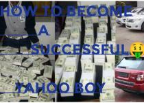 Yahoo Boy Money